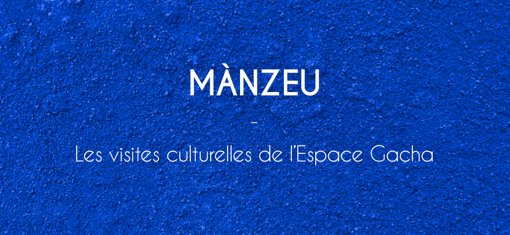 MANZEU: guided tours of Gacha Space