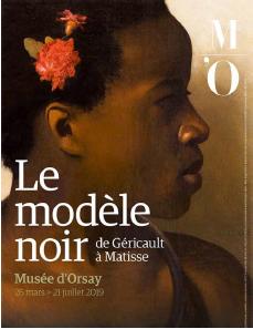 Visite guidée de l'Espace culturel Gacha : «Le modèle noir de Géricault à Matisse» au Musée d'Orsay