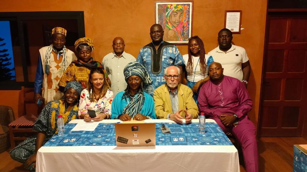 2021 : Les projets soutenus au Cameroun