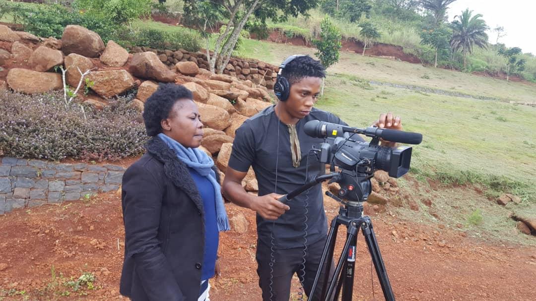 L'Espace Gacha soutient : un atelier de formation au cinéma documentaire