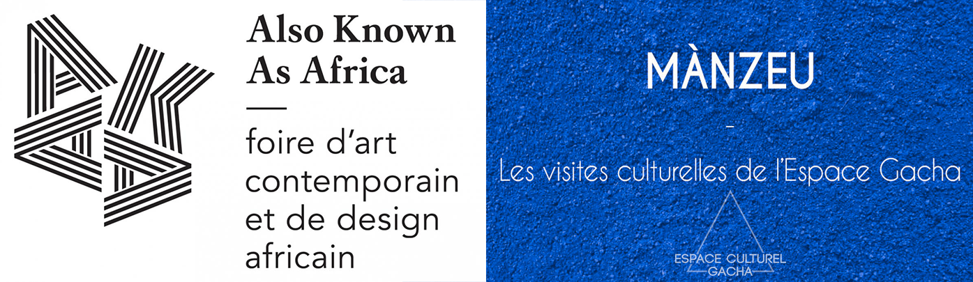 Visite Guidée de la Foire d'art et de design AKAA
