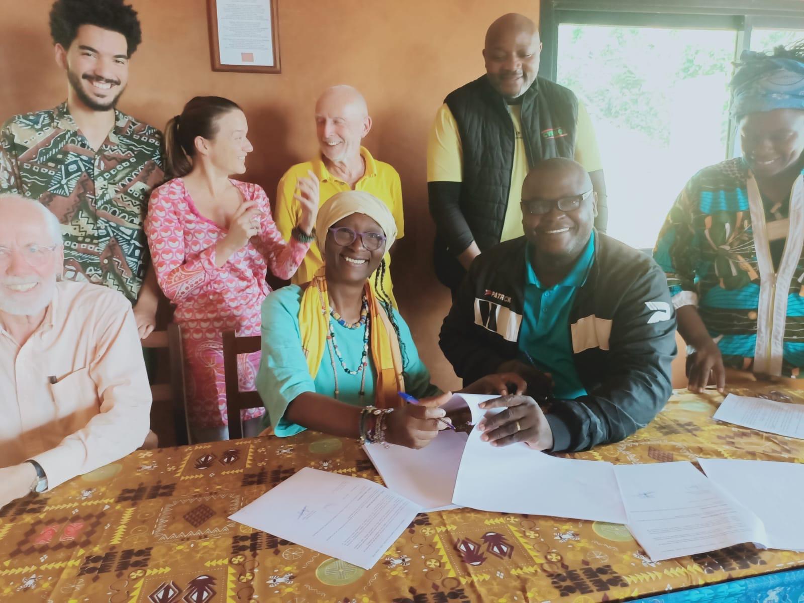 2020 : Les projets soutenus au Cameroun
