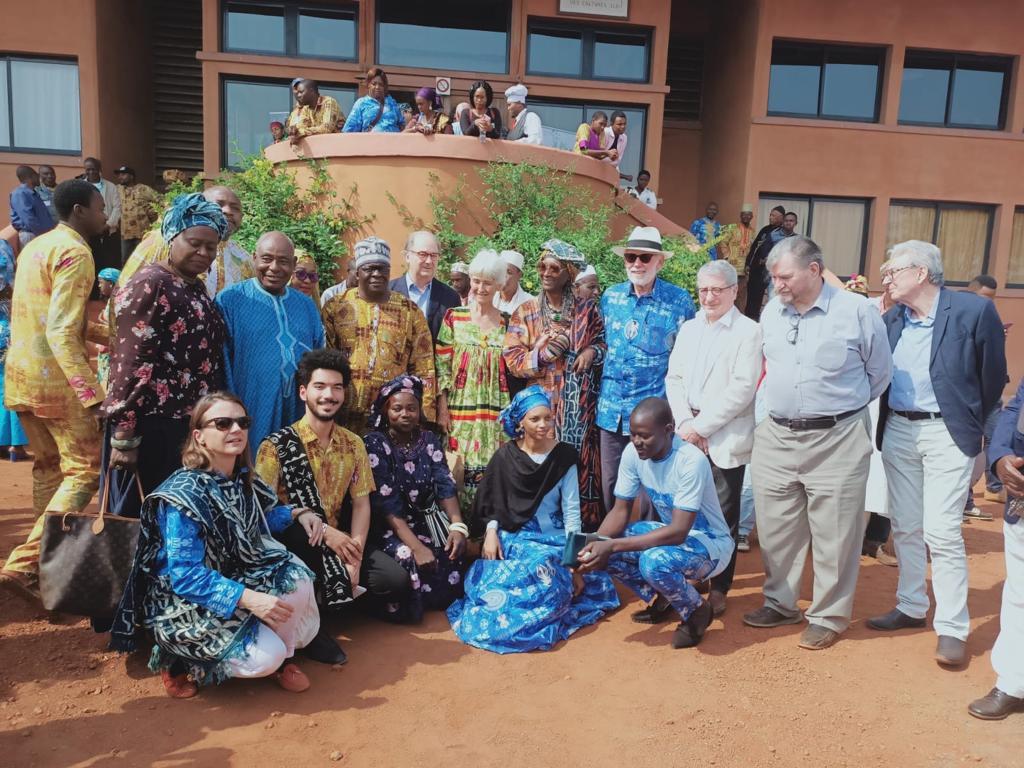 Retour sur l'assemblée générale de la Fondation Gacha – février 2020
