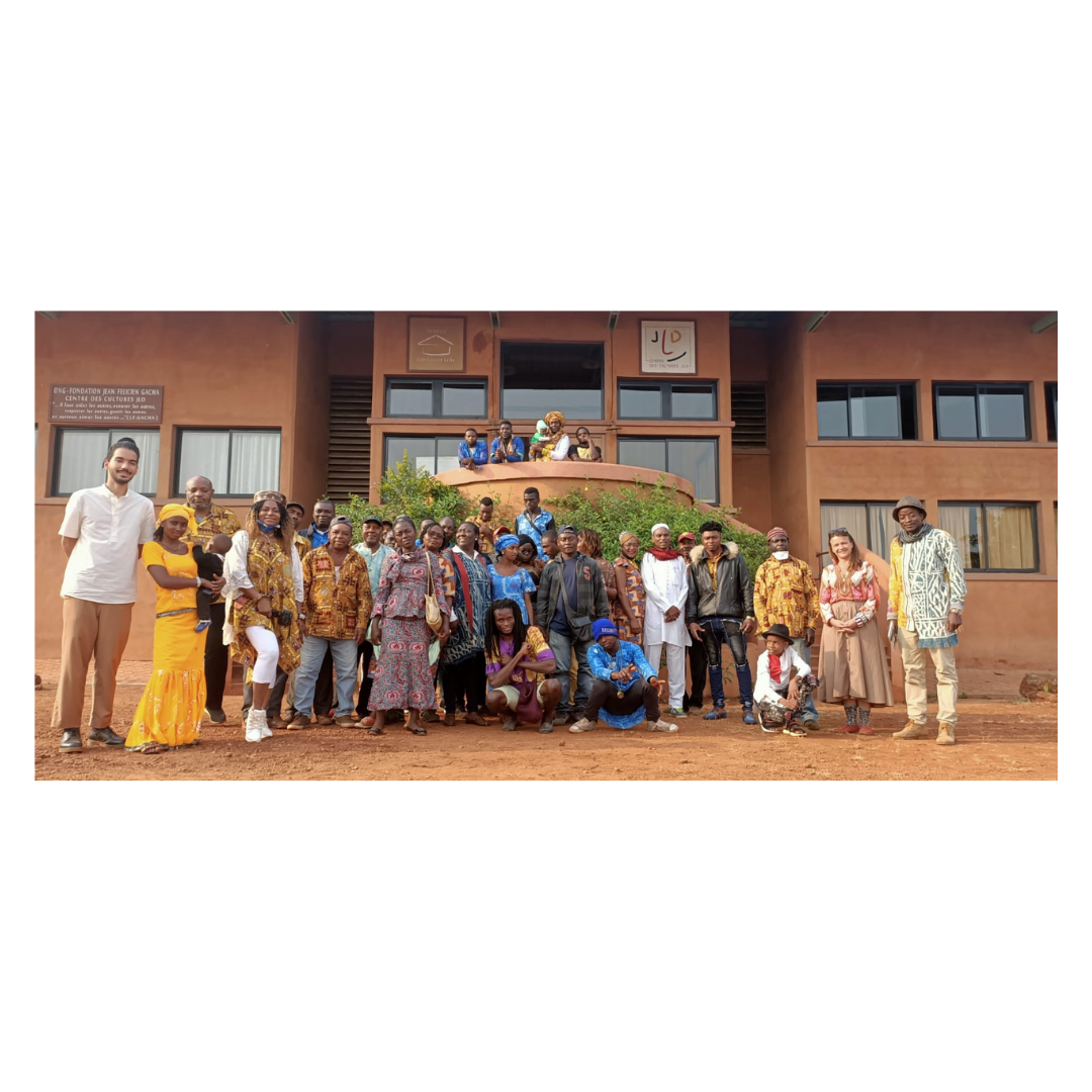 General Assembly 2021 - Foundation and Espace Gacha, in Camerun